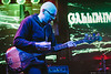 Gallimimus at Culture Room, Fort Lauderdale, Florida, March 20th, 2015
