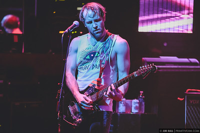 Broncho at Culture Room, Fort Lauderdale, Florida, November 3rd, 2015