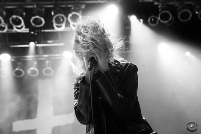 The Pretty Reckless, Them Evils, Holy White Hounds