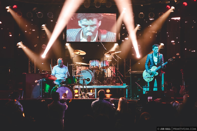 The Riot Act opens for Dick Dale at Culture Room, Fort Lauderdale, Florida, May 20th, 2016