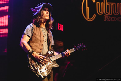 The Dandy Warhols performing at Culture Room, Fort Lauderdale, FL Oct 1st, 2016
