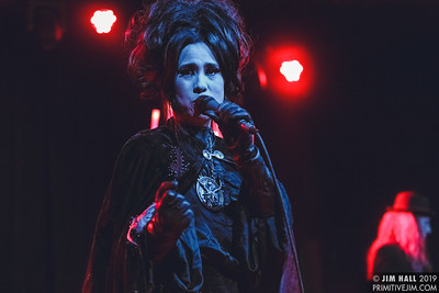 Twin Temple at The Masquerade, Atlanta, Georgia, October 18, 2019