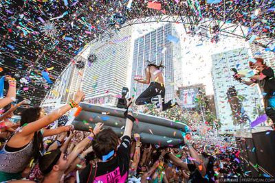 Steve Aoki Ultra Music Fest 2013