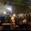 Razor Light, 2014 Belladrum Festival, Garden Stage