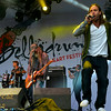 Reef, 2014 Belladrum Festival, Garden Stage