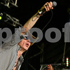 Alabama 3, 2014 Wickerman Festival, Summerisle Stage