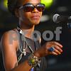 Alabama 3, 2014 Wickerman Festival, Summerisle Stage