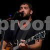 Augustines, 2014 Wickerman Festival, Summerisle Stage