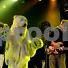 British Sea Power, 2014 Wickerman Festival, Summerisle stage