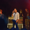 Shed 7, 2014 Wickerman Festival, Summerisle Stage