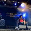 Stereo Mc's, Summerisle Main Stage, 2015 Wickerman Festival