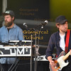 The Phantom Band, Summerisle Main Stage, 2015 Wickerman Festival