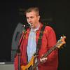 The Phantom Band, Summerisle Main Stage, 2015 Wickerman Festival