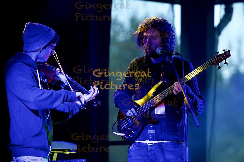 2016 Groove Cairngorm, Elephant Sessions