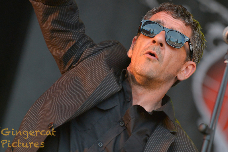 Bombskare, 2012 Belladrum festival