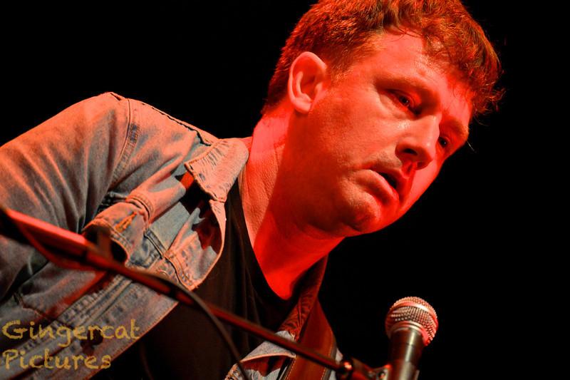 Travis, Belladrum Festival 2012, 05/08/2012