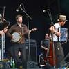 Treacherous Orchestra, 2012 Belladrum Festival