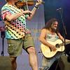 Hayseed Dixie, Garden Stage, 2015 Belladrum Festival, (c)BrianAnderson<>gingercatpictures.com