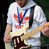 Citizen, Evolution Festival 2012<br /> Tyneside Newcastle