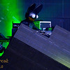Deadmau5, Evolution Festival 2012<br /> Tyneside Newcastle