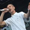 Evolution Festival 2012' Tyneside Newcastle  Devlin