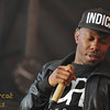 Evolution Festival 2012' Tyneside Newcastle  Dizzee Rascal