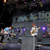 Evolution Festival 2012' Tyneside Newcastle  Dog is Dead