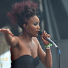 Lulu James, Evolution Festival 2012<br /> Tyneside Newcastle