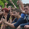 Evolution Festival 2012' Tyneside Newcastle