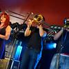 The Last Gambados, Kendal Calling 2012