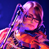 Rachel Sermanni & band, Loopallu Festival, Ullapool 2011, Music