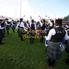Ullapool Pipe Band, Loopallu Festival