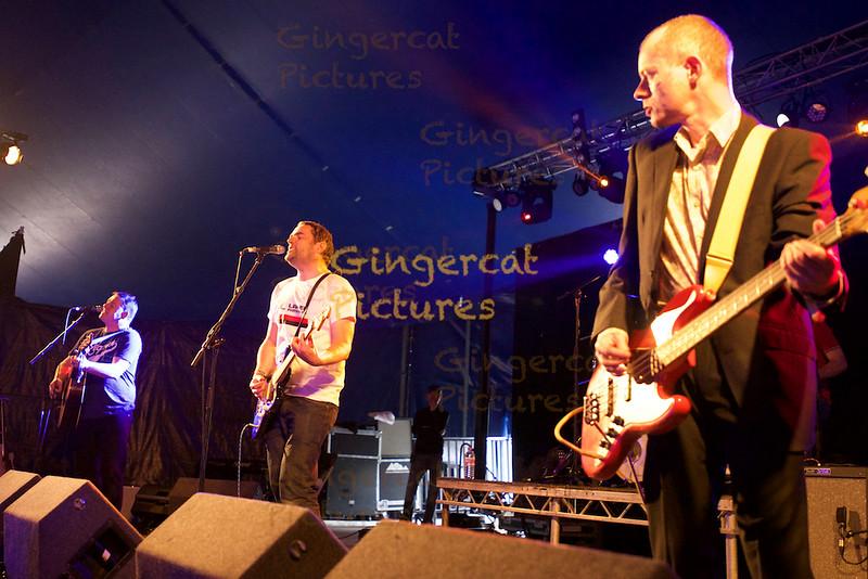 The Supernaturals, 2015 Loopallu Festival. (c)Brian Anderson<>gingercatpictures.com