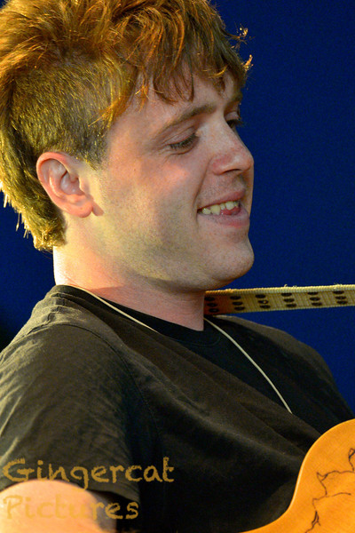 Benjamin Francis Leftwich, 2013 Rockness