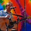Summer of Love festival, San Francisco, 2007, Jerry Millar Band, Brad Jenkins, David Flamme, Tiran Porter, Jerry Millar