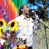 Emmit Powell  Summer of Love festival, San Francisco, 2007, Music, hippies, Mario Cipollina