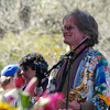Summer of Love festival, San Francisco, 2007, Jerry Millar Band, Brad Jenkins, David Flamme, Tiran Porter, Jerry Millar,Dale Ockerman, Fuzzy John Oxendine