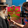 Summer of Love festival, San Francisco, 2007, Music, hippies, Professor Poster