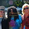 Summer of Love festival, San Francisco, 2007, Music, hippies, Professor Poster, Squid B. Vicious