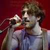 10 july 2015, The Coronas, King tut's wah  wah tent, STRATHALLAN CASTLE, T in The Park