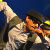 Bombskare, Wickerman Festival 2011