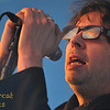 Echo and The Bunnymen, Wickerman Festival 2011