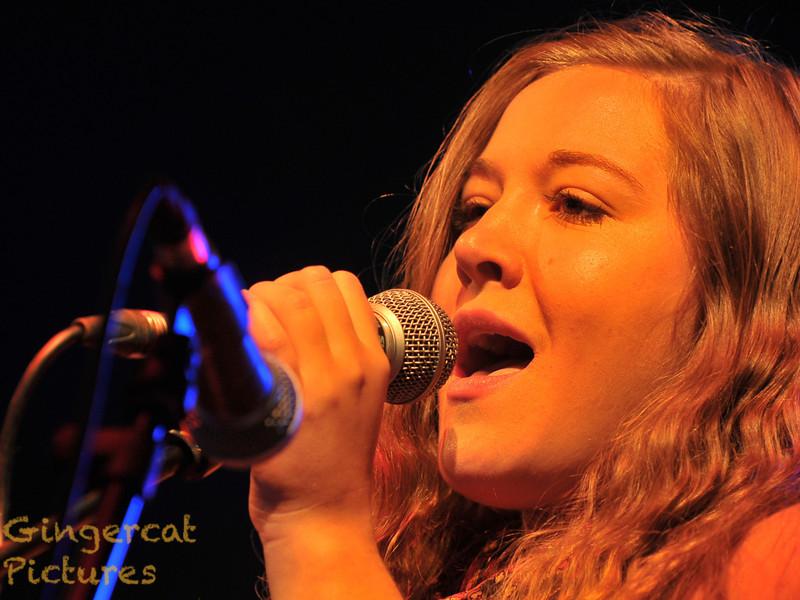 Jericho Hill, Wickerman Festival 2011
