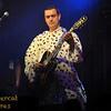 King Kurt, Wickerman Festival 2011