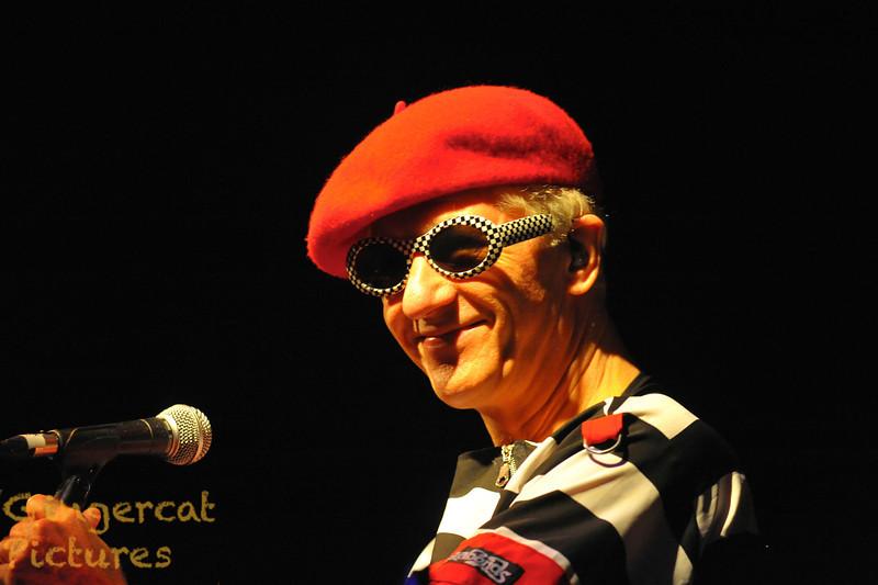 The Dammed, Wickerman Festival 2011