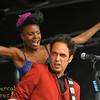 The Noisettes, Wickerman Festival 2011