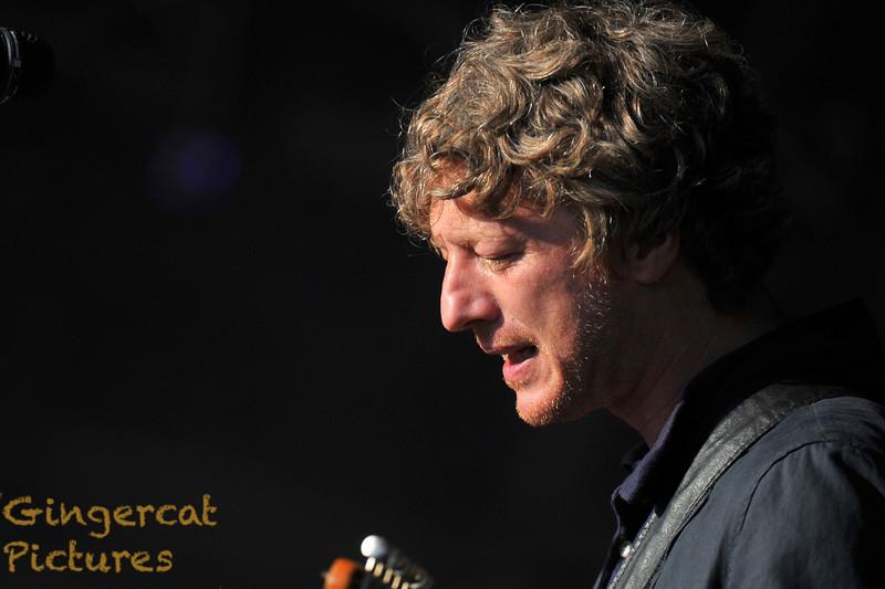 Cast, Wickerman Festival 2012