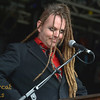 Duke Special, Wickerman Festival 2012