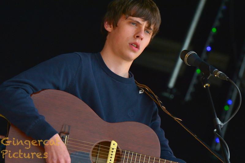 Jake Bug, Wickerman Festival 2012