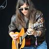 Jenny O, 2012 Wickerman Festival